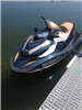 Law Enforcement Jet Ski