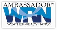 Ambassador Weather-Ready Nation